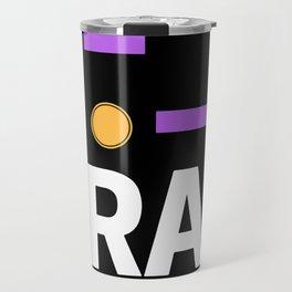 DISCOUNT BEATS EN VRAC Travel Mug