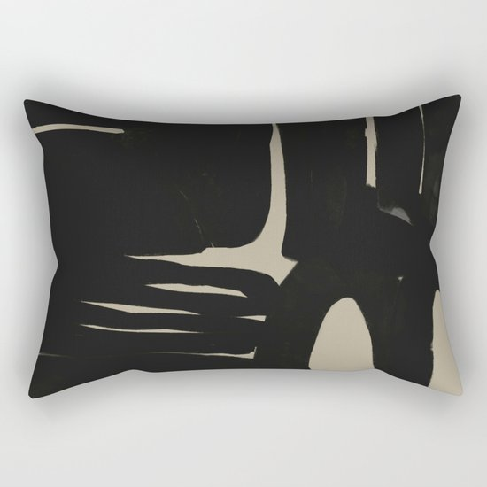 UNTITLED#75 Rectangular Pillow