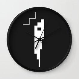 OSKAR SCHLEMMER Wall Clock