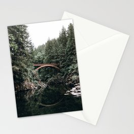 Moulton Falls Stationery Cards