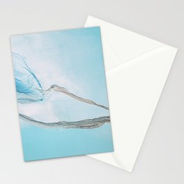 Brilliance in Synchronicity Stationery Cards