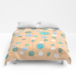 Meteorites S15 Comforters