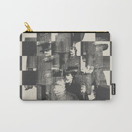 Identity Theft Carry-All Pouch