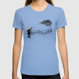 Maestro Of Nature II T-shirt