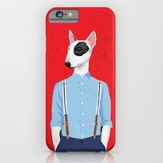 Skinhead Bull Terrier Slim Case iPhone 6s