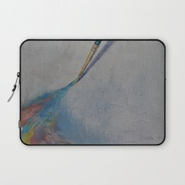 Painting Laptop Sleeve