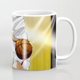 Kuroko No Basuke Coffee Mug