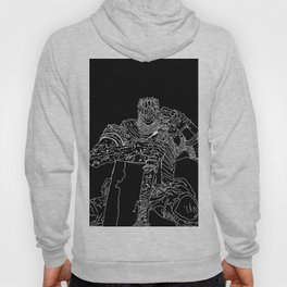 Yorm the reclusive Giant lord Hoody