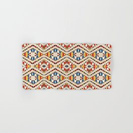 hidden architect Hand & Bath Towel