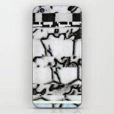 PD3: GCSD121 iPhone & iPod Skin
