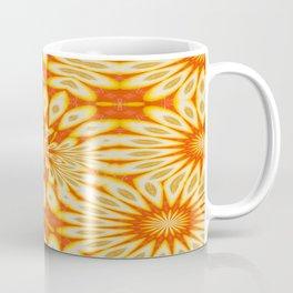 Simply Citrus - Lemon Slices and Orange Cocktail  Coffee Mug