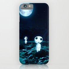 Princess Mononoke (Kodama) Slim Case iPhone 6
