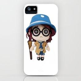 gio and eli iPhone Case
