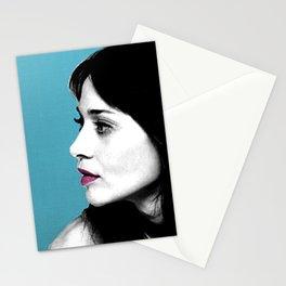 FIONA APPLE IDLER WHEEL Stationery Cards