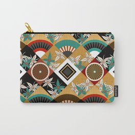 deco geo Carry-All Pouch
