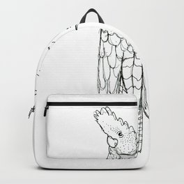 Her Mate Backpack