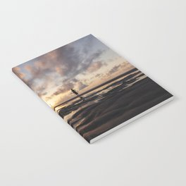 Watching the Sun Rise Notebook