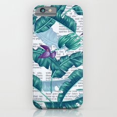 tropical news Slim Case iPhone 6s