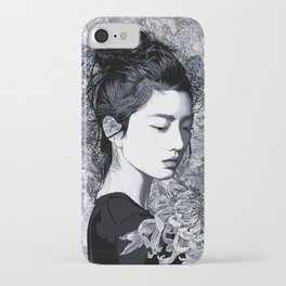 After The Dawn iPhone Case