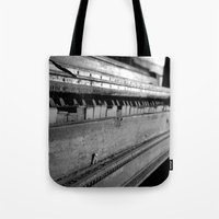 piano Tote Bags featuring Piano by Susigrafie
