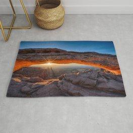 Mesa Arch  Rug