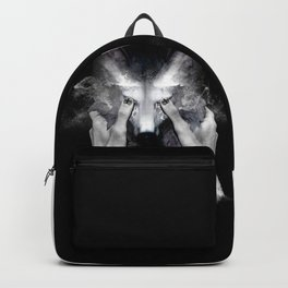 The Cry Wolf Backpack