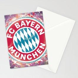 Bayern Artwork Stationery Cards