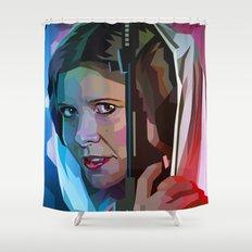 SW#75 Shower Curtain