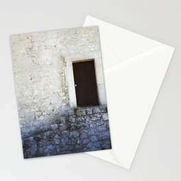 Mysterious Door Stationery Cards