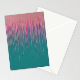 """Acid Rain"" Stationery Cards"