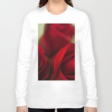The Color of Love Long Sleeve T-shirt