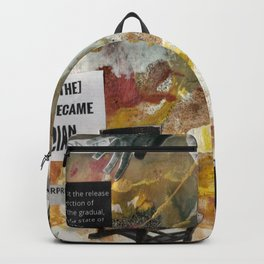 Glen Gould Backpack