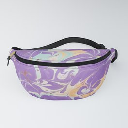 Marble 8 Fanny Pack