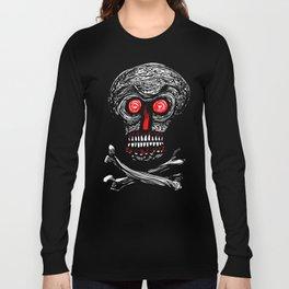 Skullhead One Long Sleeve T-shirt