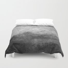 Abstract Cave III Duvet Cover