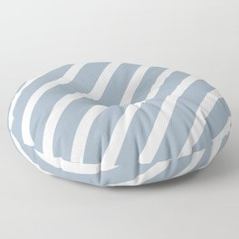 CLASSIC CROSS NANTUCKET Stripes Floor Pillow