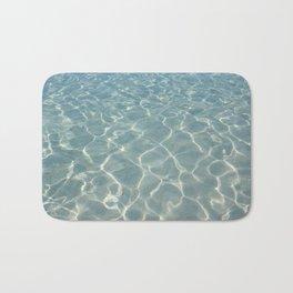 Dive Right In.... Bath Mat