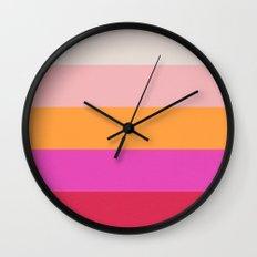 mindscape 1 Wall Clock