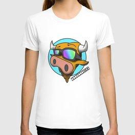 MooMooDecks T-shirt