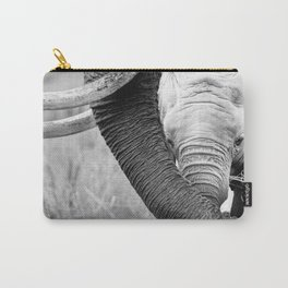 Love Trunk Carry-All Pouch