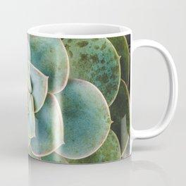 Succulent 02 Coffee Mug