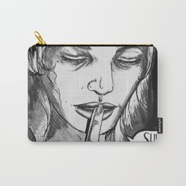 Oh, the things i'd say to you Carry-All Pouch