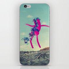 d i v i s o 4 iPhone & iPod Skin