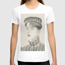 Royal | Baekhyun T-shirt