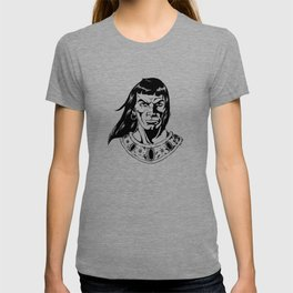 Ol' Conan Barbarius T-shirt