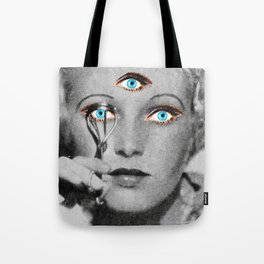 Cosmetic and Other Changes Tote Bag