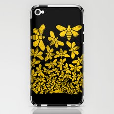 Breaking Escher iPhone & iPod Skin