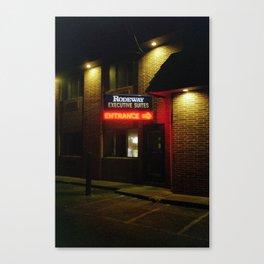 executive suites Canvas Print