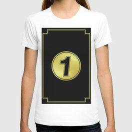 JPS Racing Design T-shirt