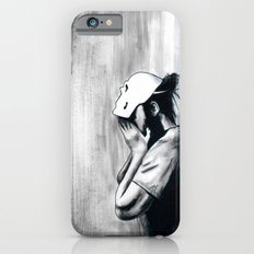 No One Will Know Who You Are Slim Case iPhone 6s